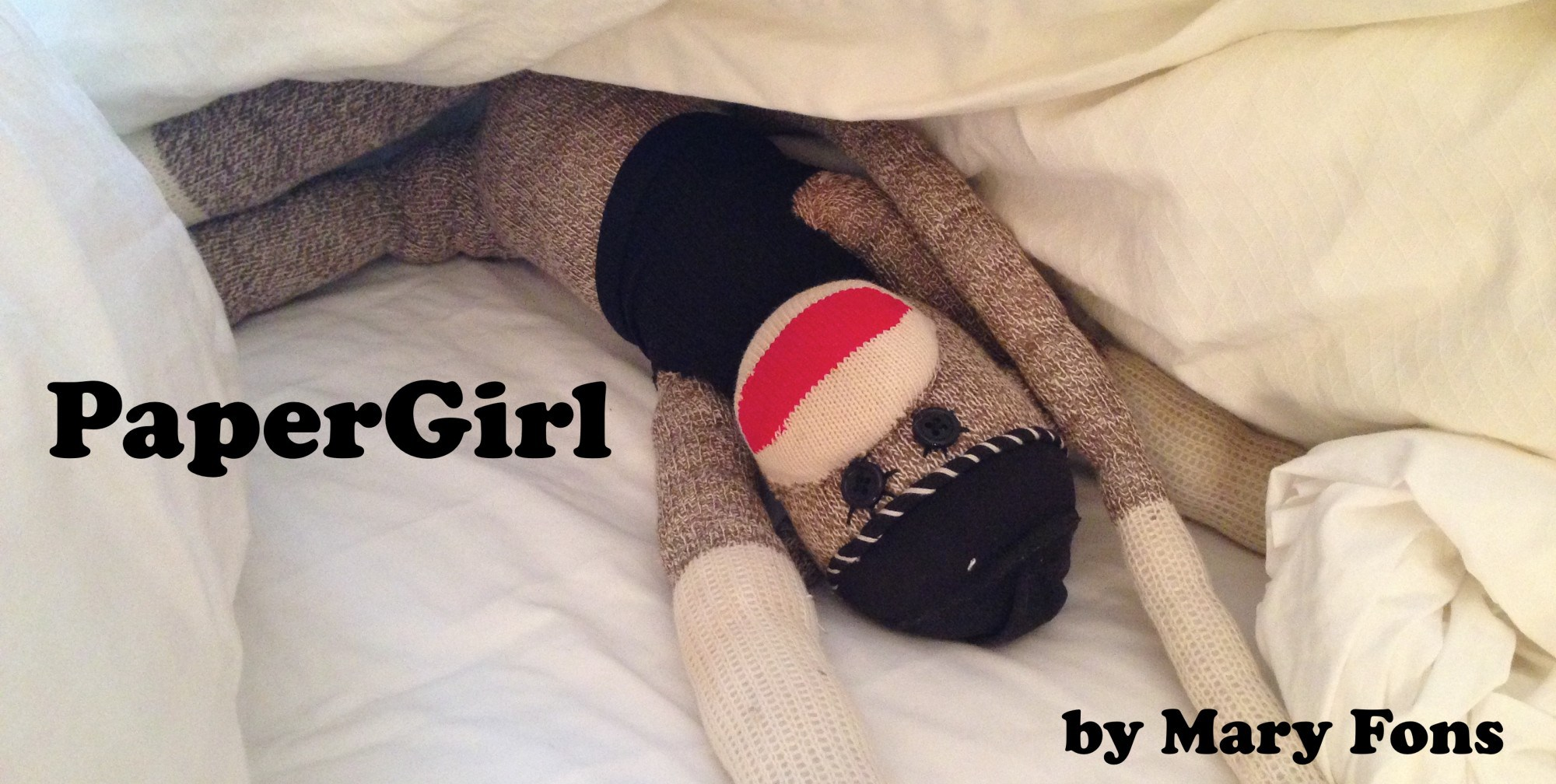 PaperGirl Blog by Mary Fons