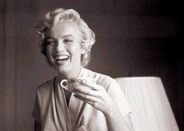 Morning, Marilyn! Can I get you a warm-up?