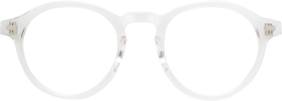 Andy Warhol wore these frames. Miltzen, Crystal.