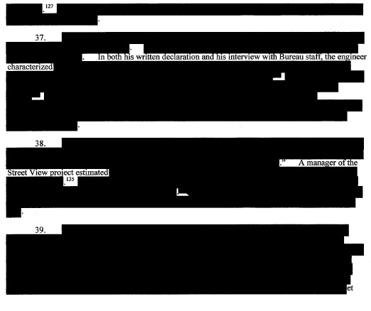 "To ""redact"" is to omit text for publication. It's usually synonymous with censorship, but sometimes it's because the author (ahem) would like to a) be classy and not use names in situations like this for heaven's sakes; and b) bad words."