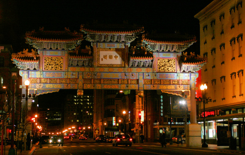 Chinatown, Washington, D.C.